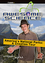 Awesome Science 152x215