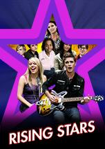 Rising Stars - 152x215