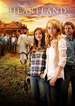 Heartland Season 8