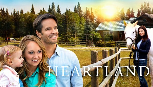Watch Heartland on UP Faith & Family | Watch Heartland