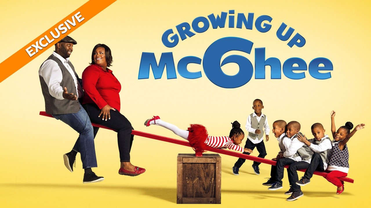 Growing Up McGhee