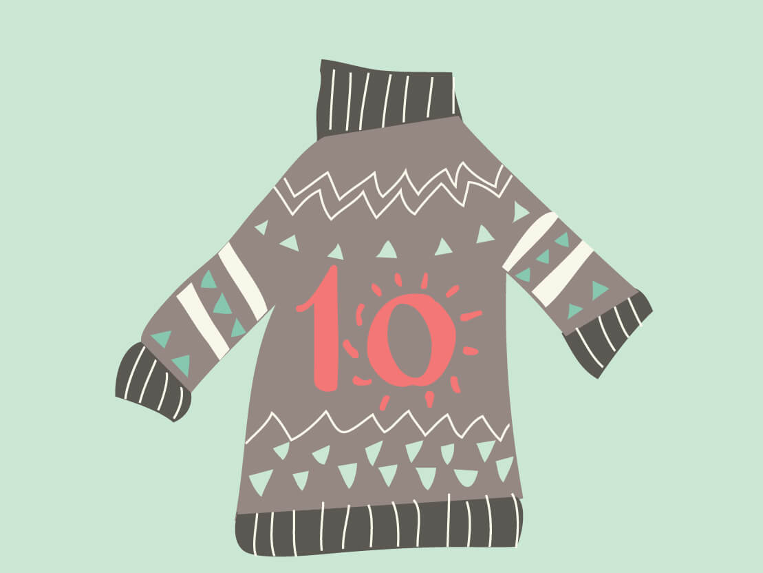 10. Christmas Advent Calendar 1.1