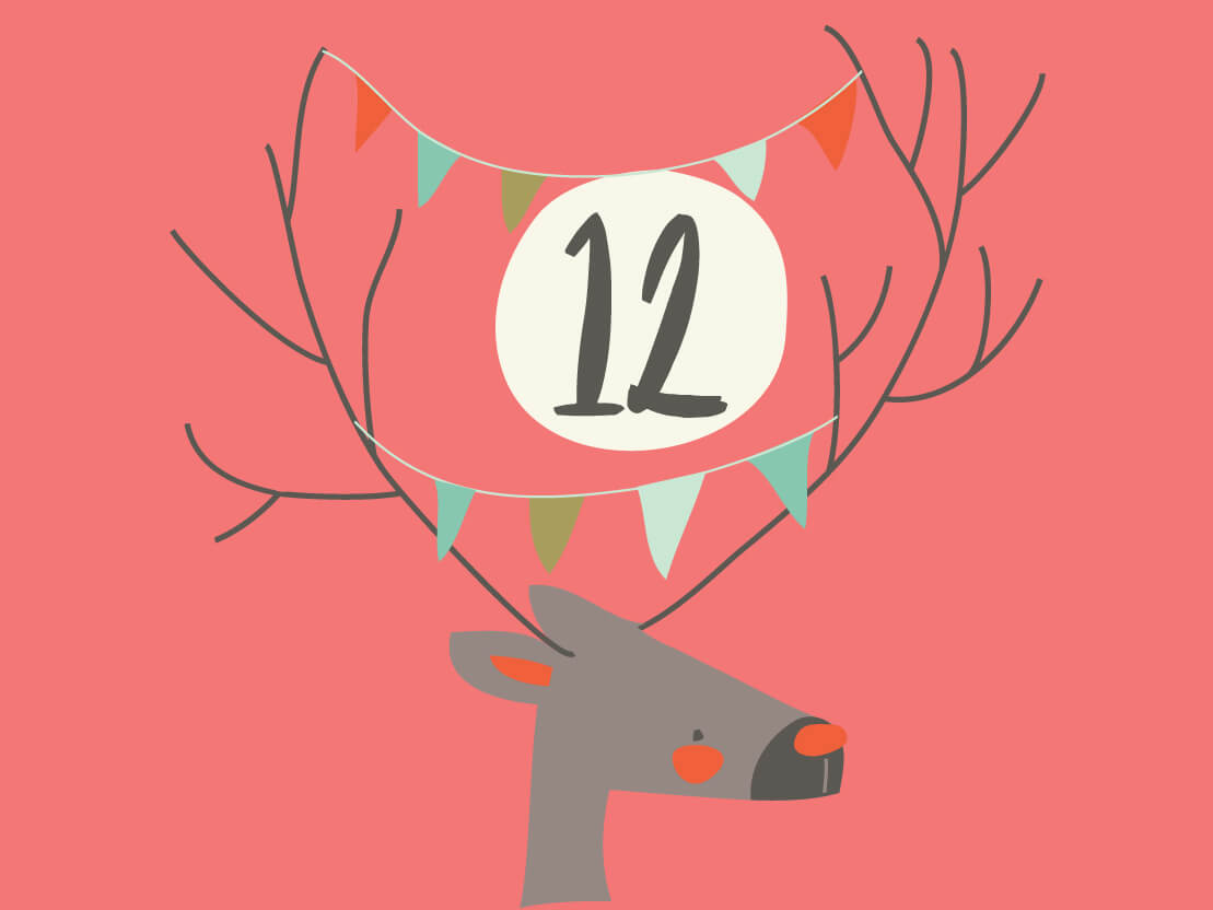 12. Christmas Advent Calendar 1.1
