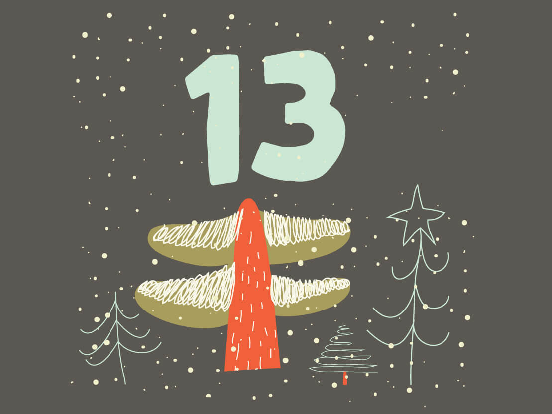 13. Christmas Advent Calendar 1.1