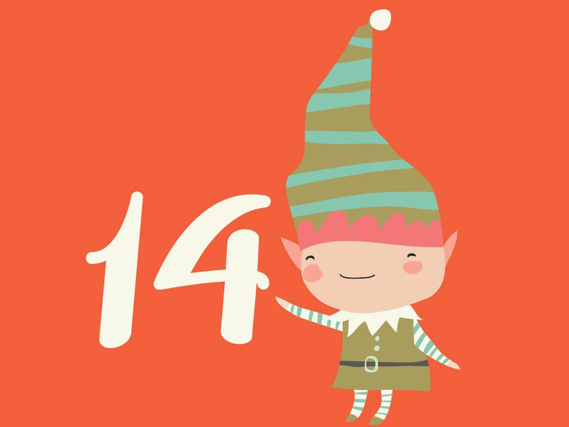14. Christmas Advent Calendar 1.1