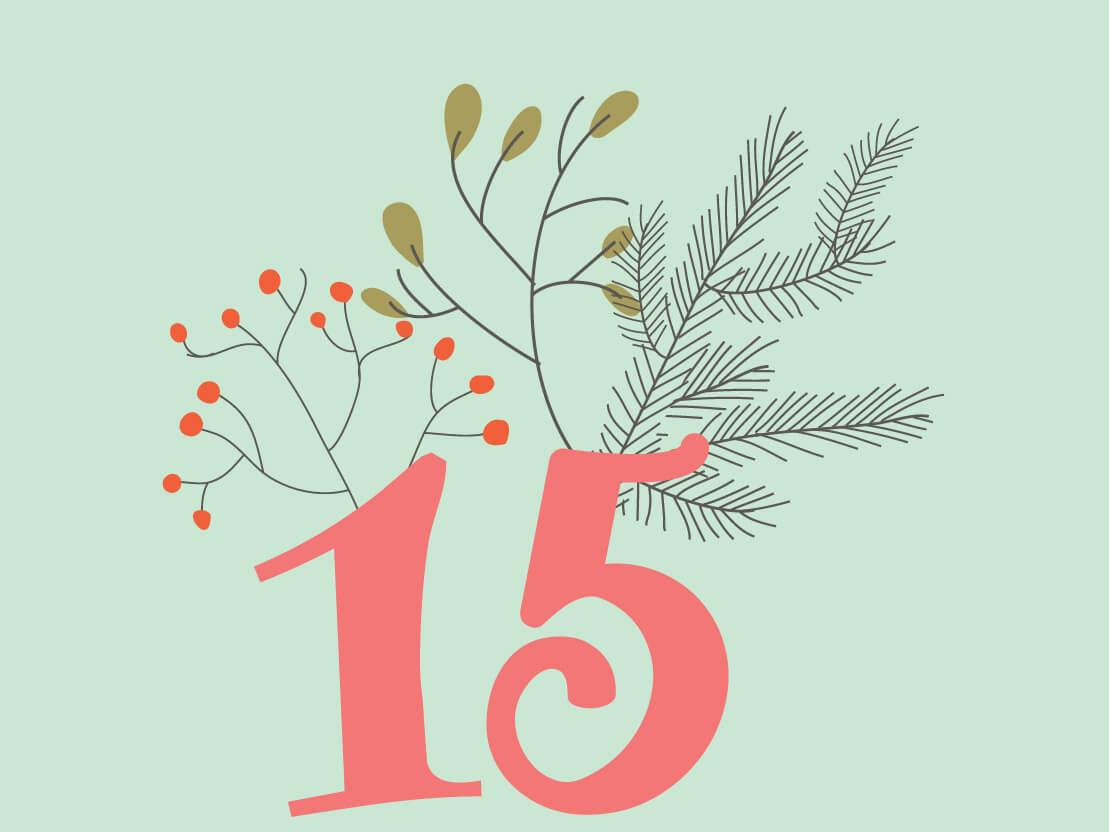 15. Christmas Advent Calendar 1.1