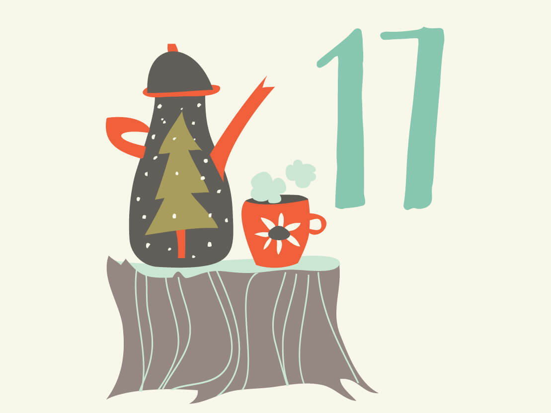 17. Christmas Advent Calendar 1.1
