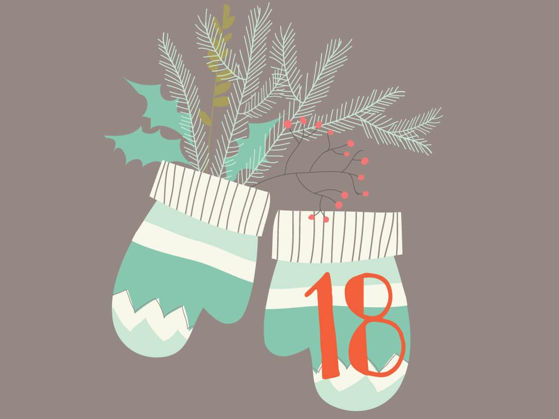 18. Christmas Advent Calendar 1.1