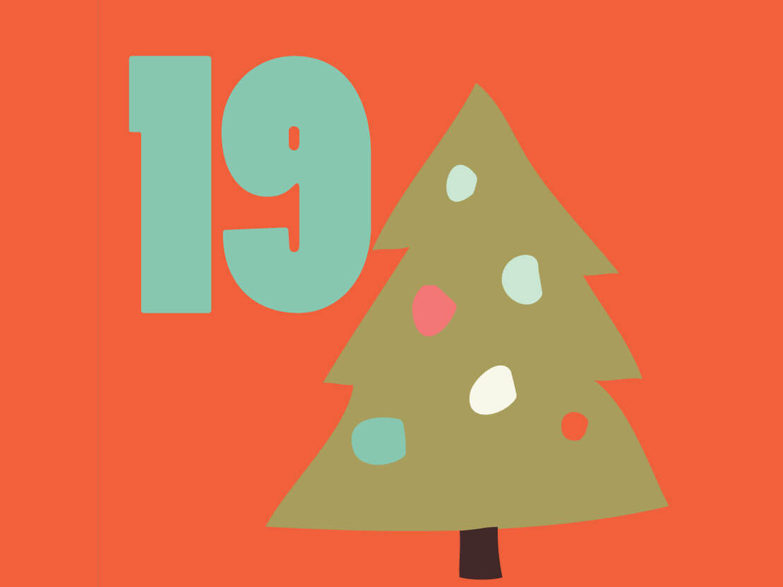 19. Christmas Advent Calendar 1.1