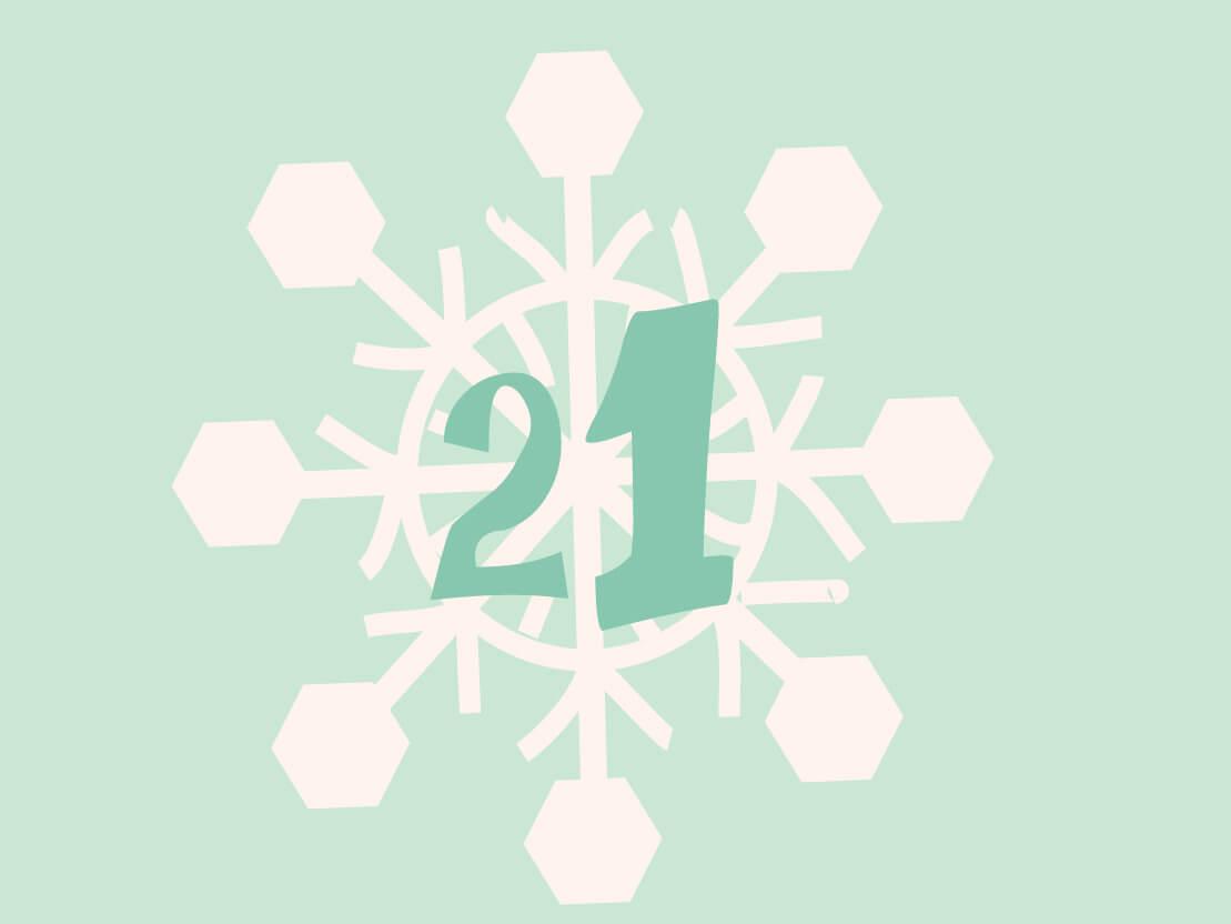 21. Christmas Advent Calendar 1.1