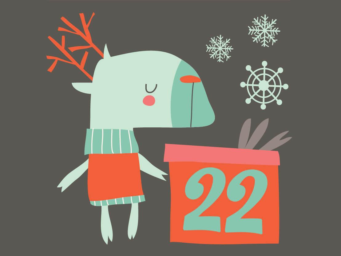 22. Christmas Advent Calendar 1.1