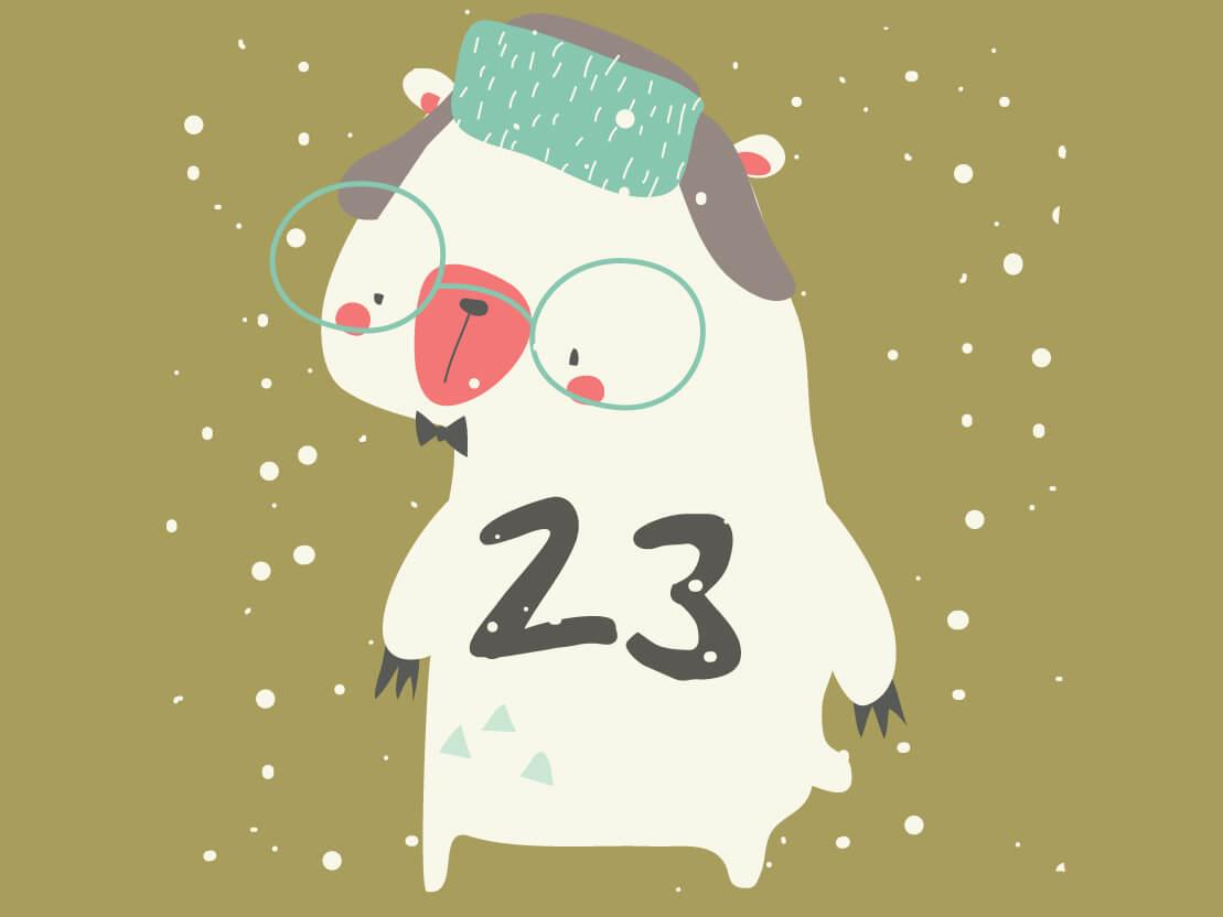 23. Christmas Advent Calendar 1.1
