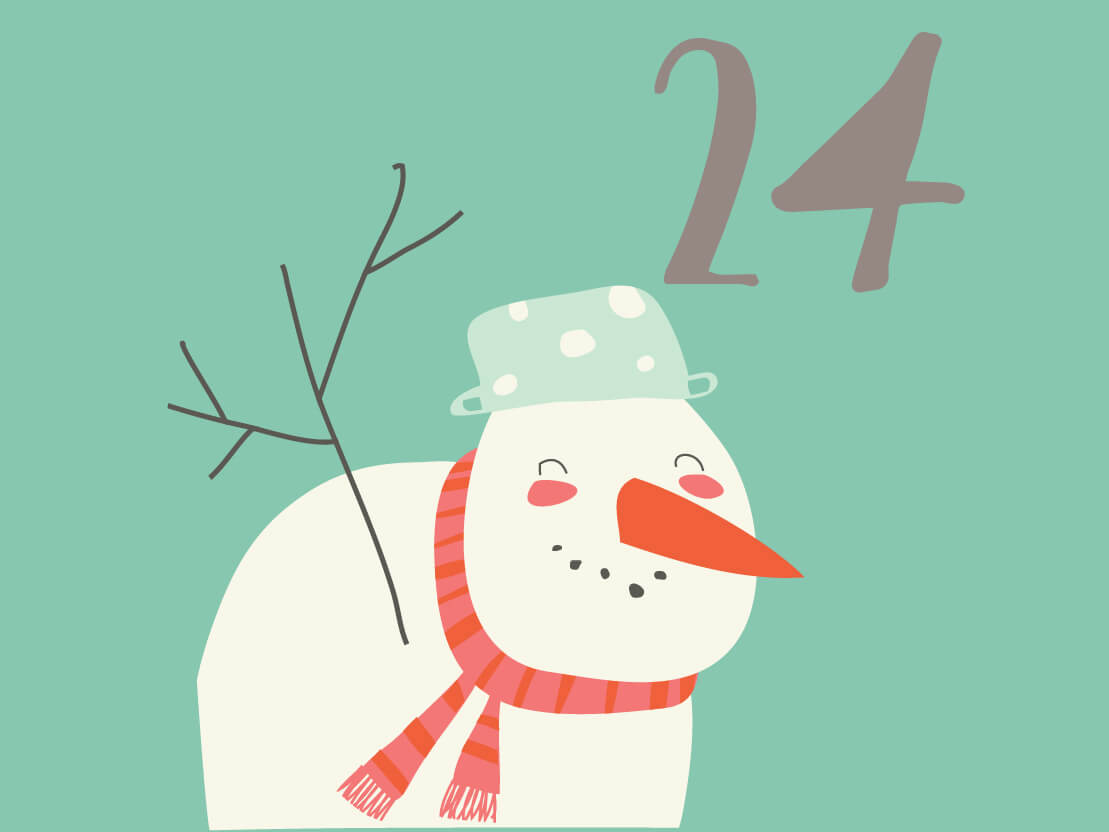 24. Christmas Advent Calendar 1.1
