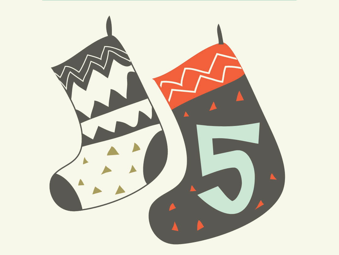 5. Christmas Advent Calendar 1.1