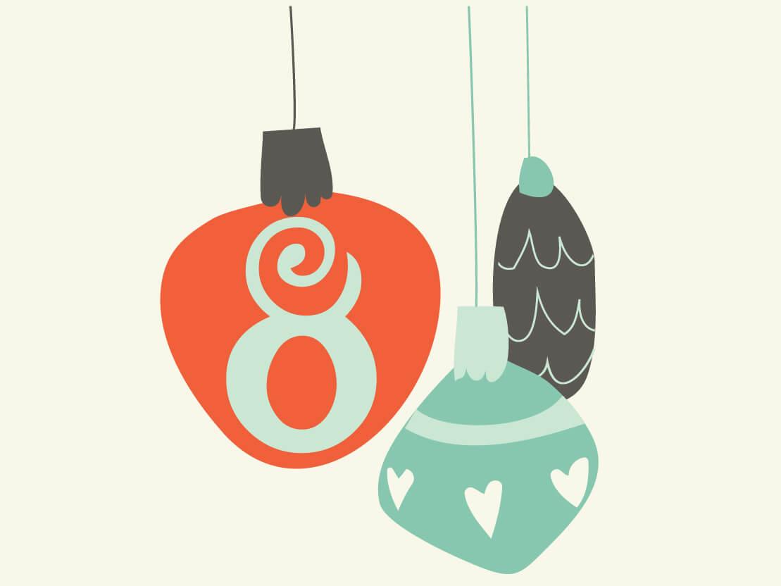 8. Christmas Advent Calendar 1.1